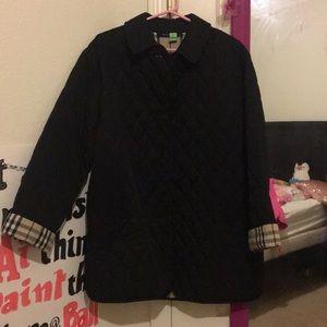 London Burberry Coat
